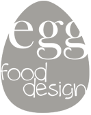 Egg Food Design